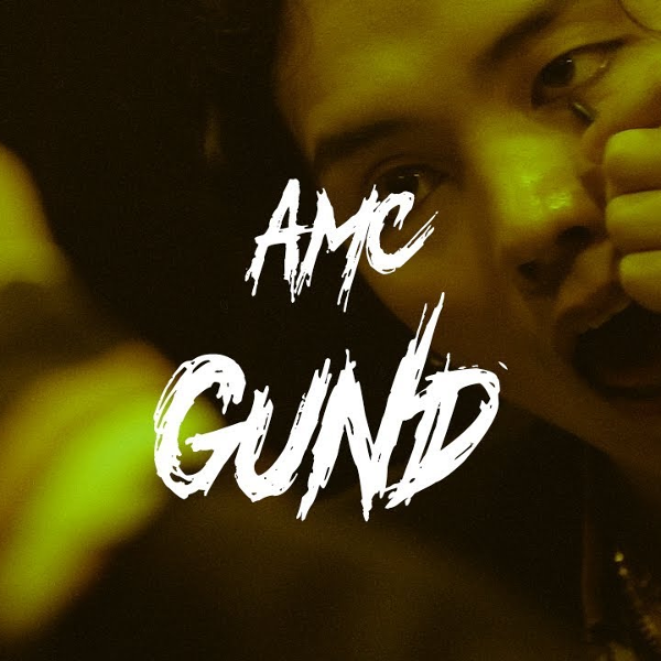 """73. AM-C, """"Gund"""""""