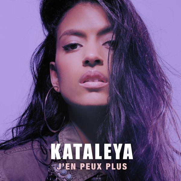 """66. Kataleya, """"J'en Peux Plus"""""""