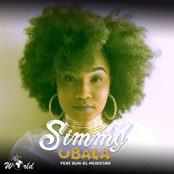 "59. Simmy ft. Sun-EL Musician, ""Ubala"""
