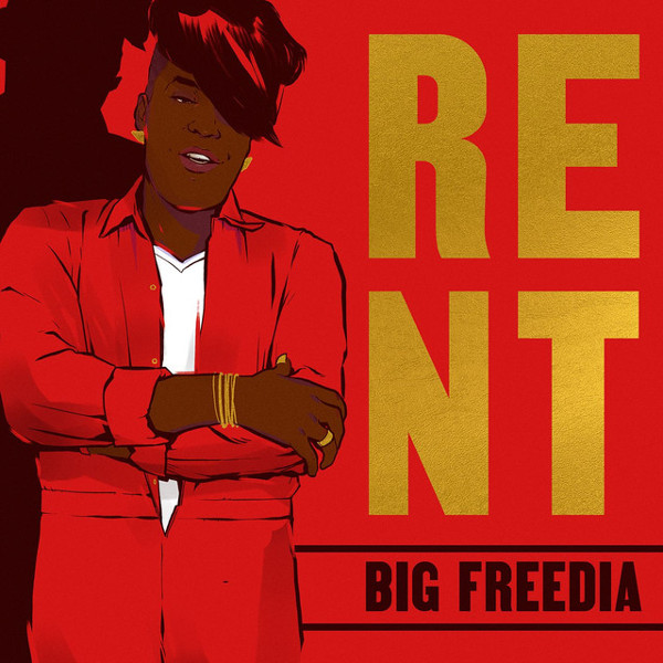 "57. Big Freedia, ""Rent"""