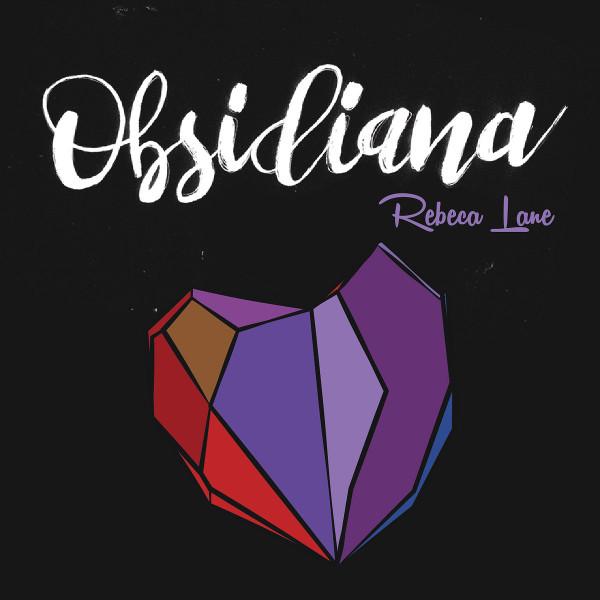 """50. Rebeca Lane, """"Obsidiana"""""""