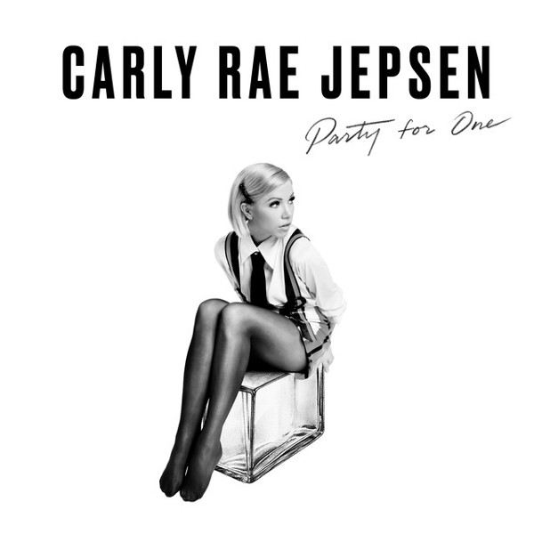 """12. Carly Rae Jepsen, """"Party for One"""""""
