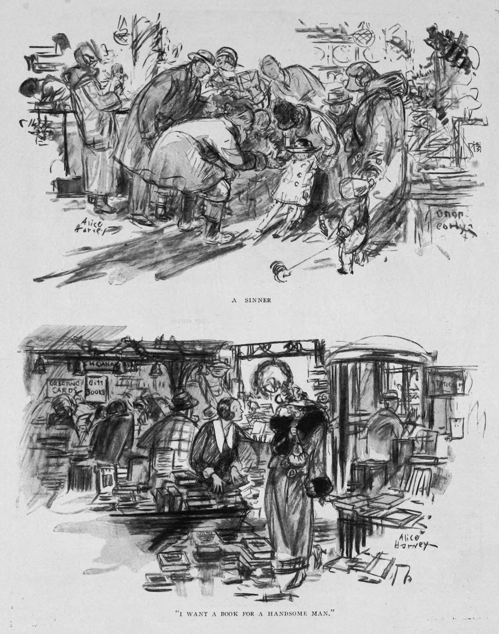 Life , December 6 1923.