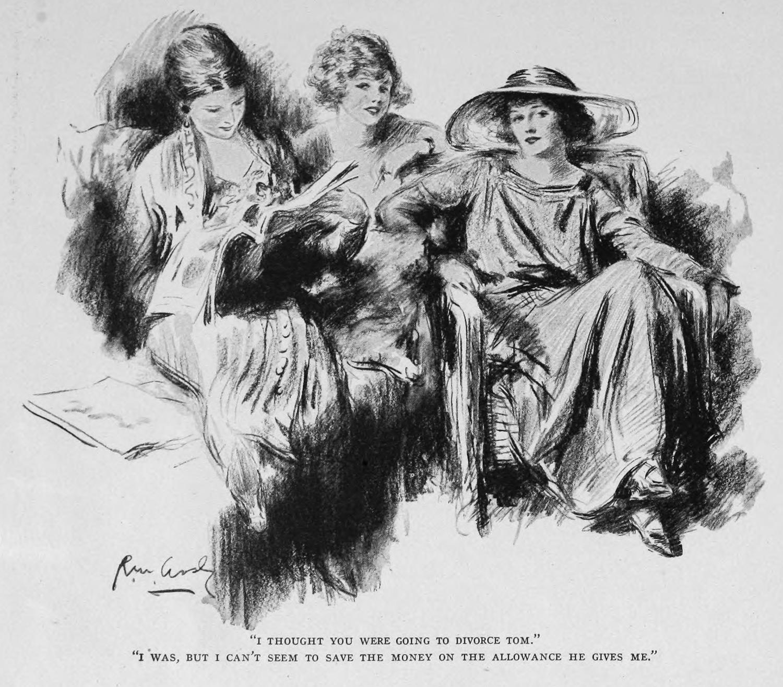 Life , September 27 1923.