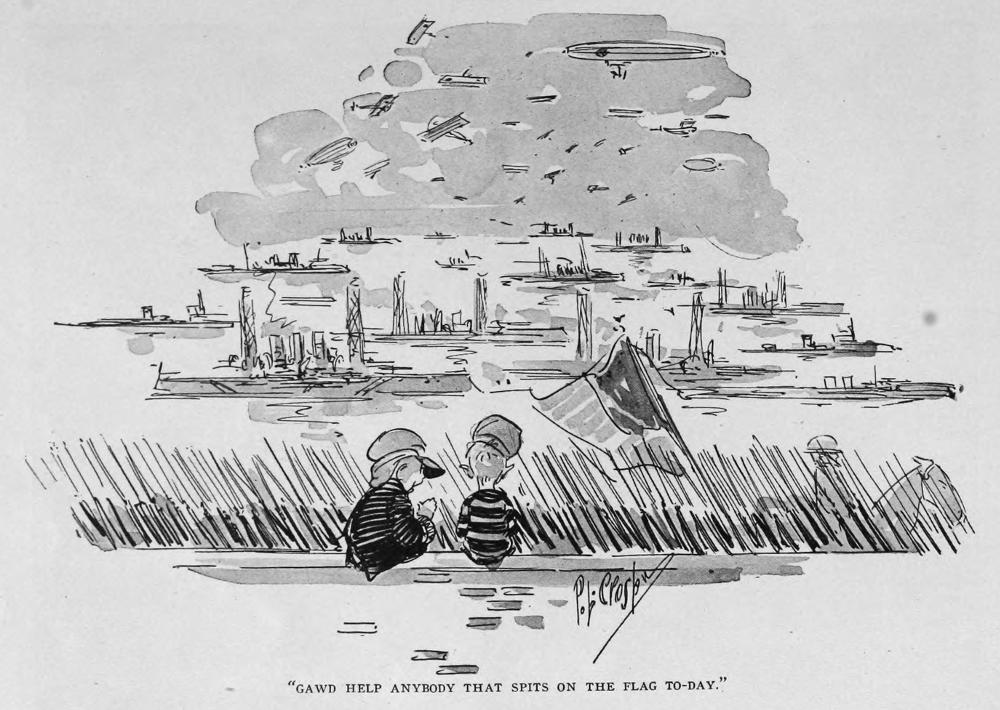 Life , November 8 1923.