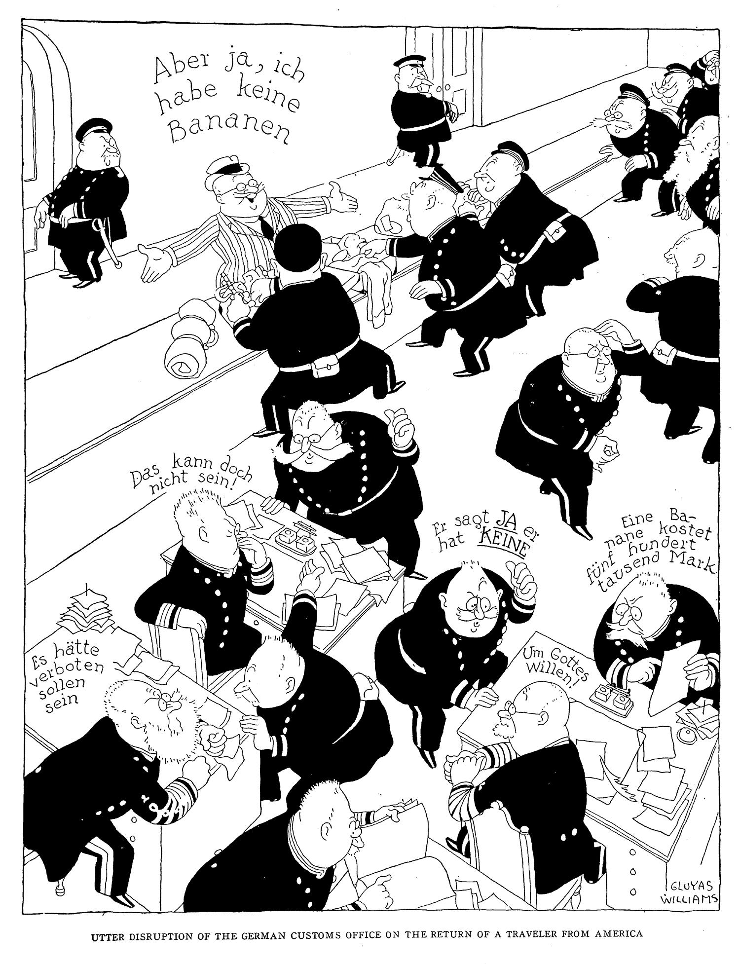 Life , October 11 1923.