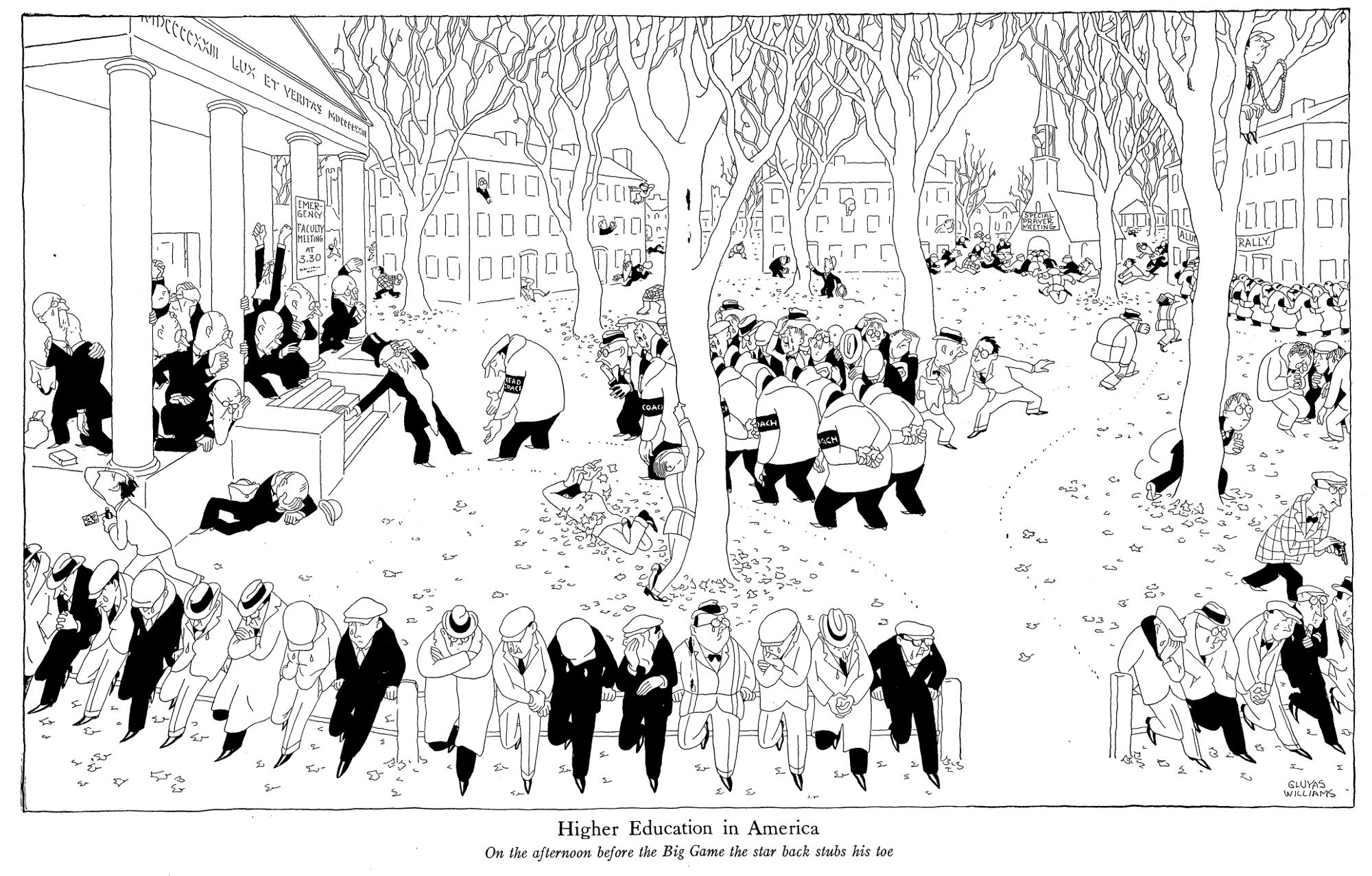 Life , November 15 1923.