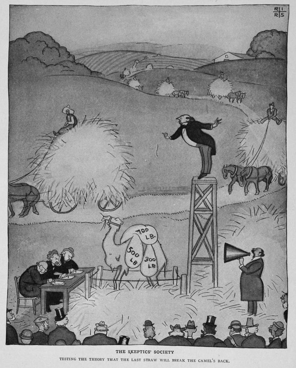 Life , December 20 1923.