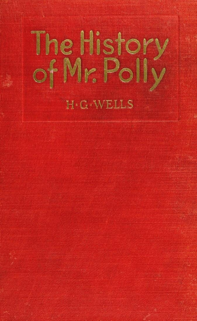 H. G. Wells, The History of Mr Polly [London; 1910] - In 1934, the London publisher Hutchinson & Co. engaged P. G. Wodehouse to edit a doorstop of an omnibus volume called A Century of Humour, part of a series of such anthologies: G. K. Chesterton, for instance, edited A Century of Detective Stories, and forgotten swashbuckling bestseller Rafael Sabatini's name distinguishes both A Century of Sea Stories and A Century of Historical Stories. (Yes, this will lead back to Wells eventually.) Wodehouse was delighted, and picked out quite a few of his favorite stories, leaning heavily both on the lesser-known British comic writers who had influenced him as a young man in the 1890s, 1900s, and 1910s, and on the bosom pals he wanted to do a good turn to. (Conrad disciple W. Townend, for example, was never noted for his humorous fiction outside of his entry there.) But when the volume was published, Wodehouse was rather crestfallen: Hutchinson, whether to fill out a gargantuan page count or just to make sure they could scatter more famous names on the dust jacket, had shoved in a bunch more stories (including several by writers currently being published by Hutchinson), few of which were up to par with Wodehouse's selections — he was particularly horrified by the inclusion of a moth-eaten Conan Doyle sketch drawn from the pre-Holmes apocrypha. But whether on the strength of Wodehouse's name or thanks to Hutchinson's policy of miscellany, the volume sold well enough to earn a sequel.The Second Century of Humour (1936) bears no