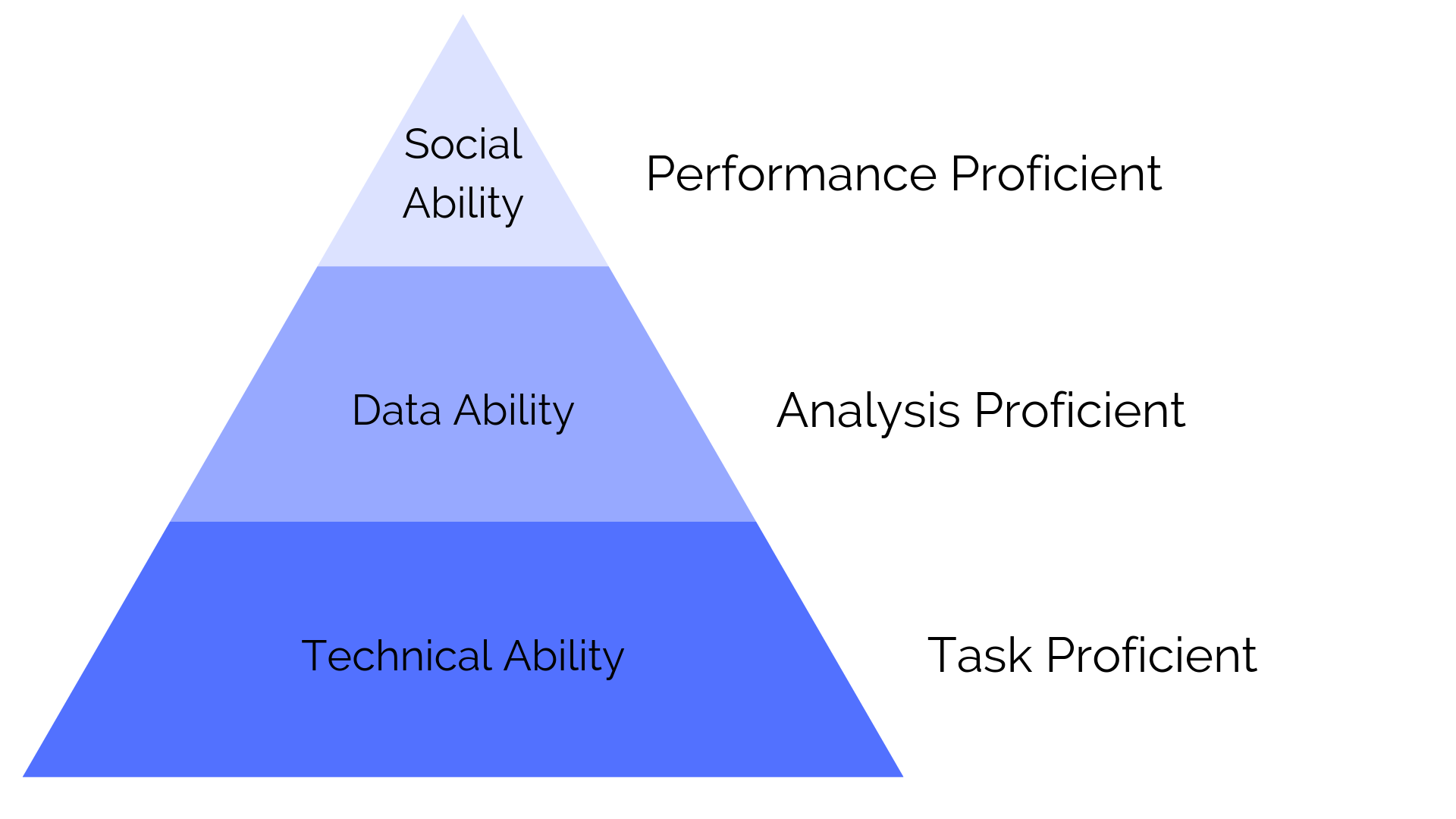 The Performance Pyramid - Paul Farina