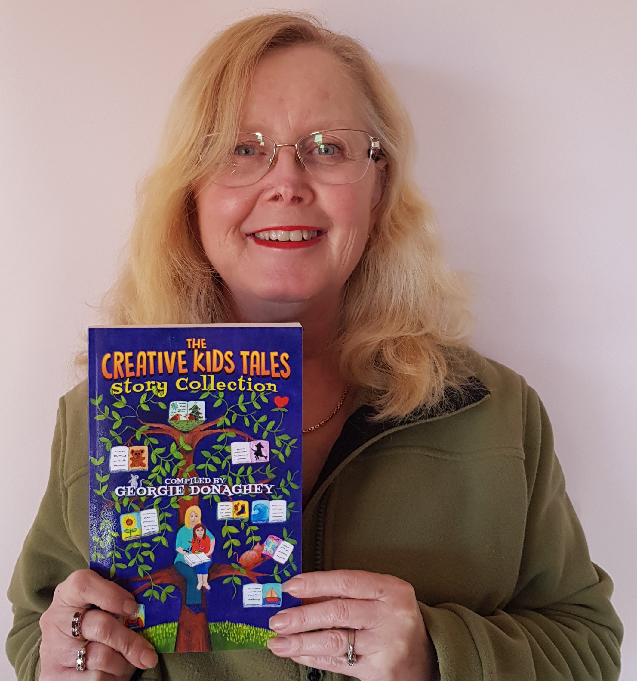 The Creative Kids Tales Story Collection