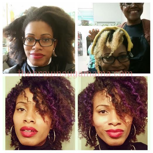 BSM-hair