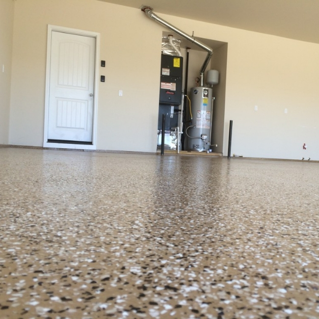 How To Clean Epoxy Flooring Quick