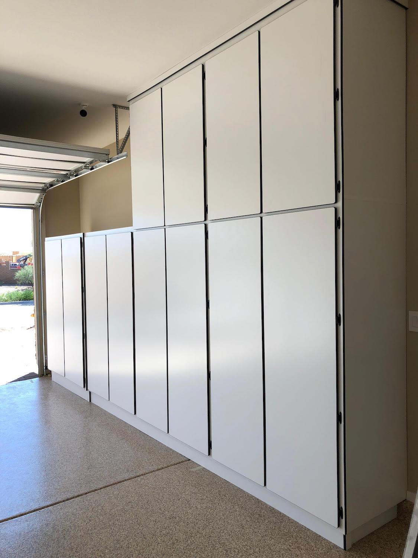 Garage Cabinets In Phoenix Metro