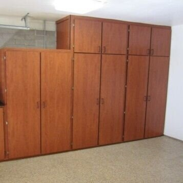 Reasons High Quality Garage Cabinets