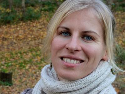 Sylwia Part - Program Supervisor