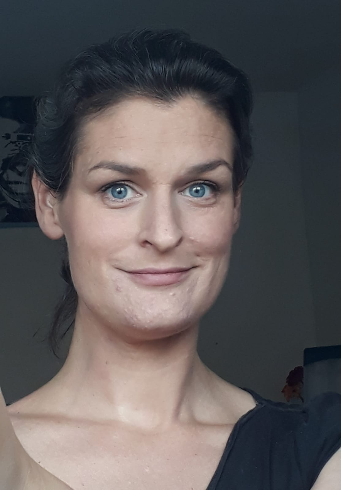 Heather Orr -