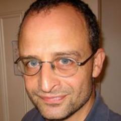 Tony Balazs -