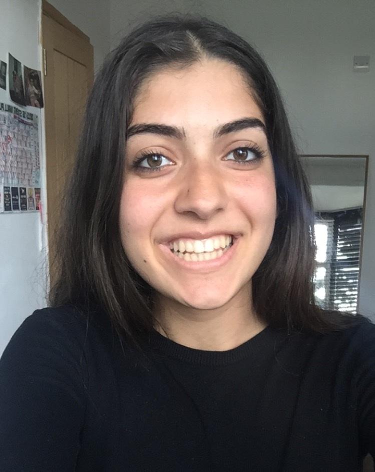 Tamara Albaja - Clinical Associate