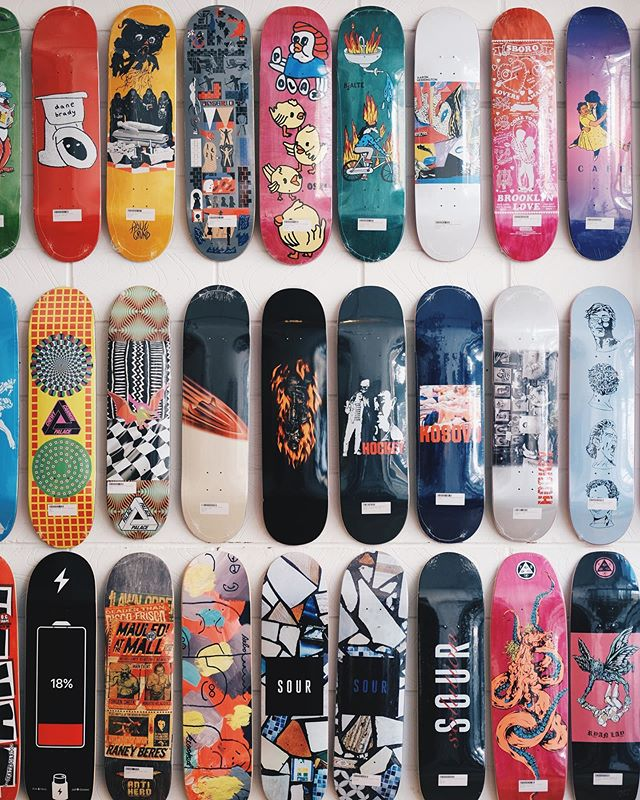 HELP - The 5yo is turning 6 this week and he's asked for a skateboard for his birthday! I know literally nothing about skateboarding other than I love all these boards in @slamcityskates in Brick Lane... But where's the best place for us to take him to choose his own in Bristol?