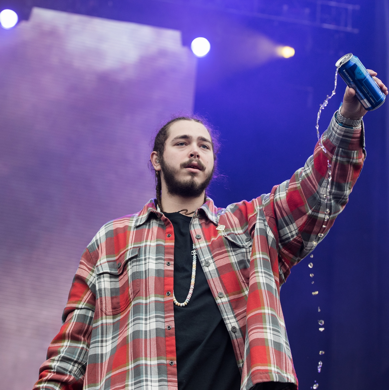 Credit: Flickr user DeShaun Craddock  (Watch the video to understand where Posty comes into this)