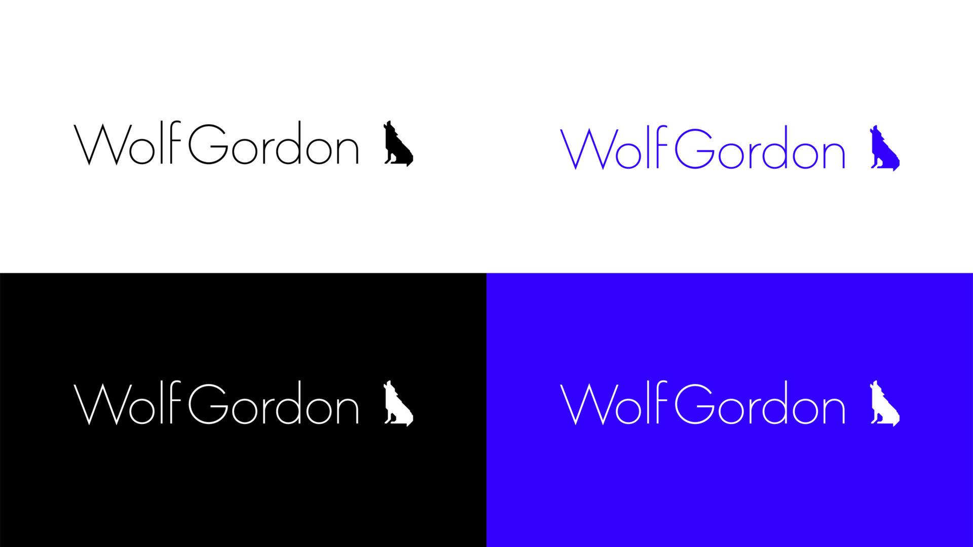 Wolf-Gordon logo update