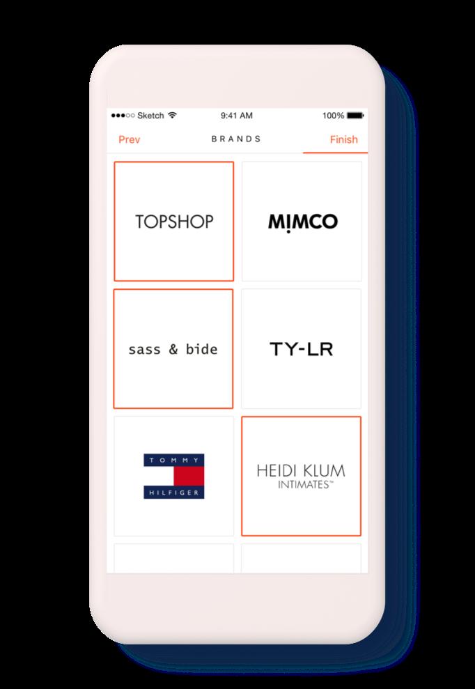 Fashion Finder Concept - Onboarding 5.png