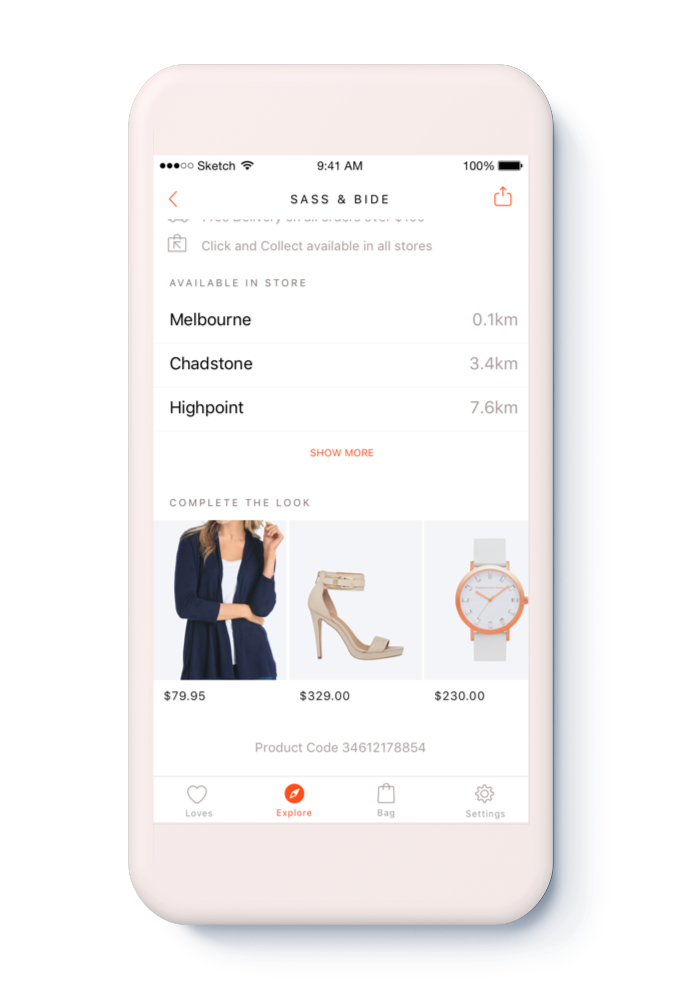 Fashion Finder Concept - Product Page 3.png