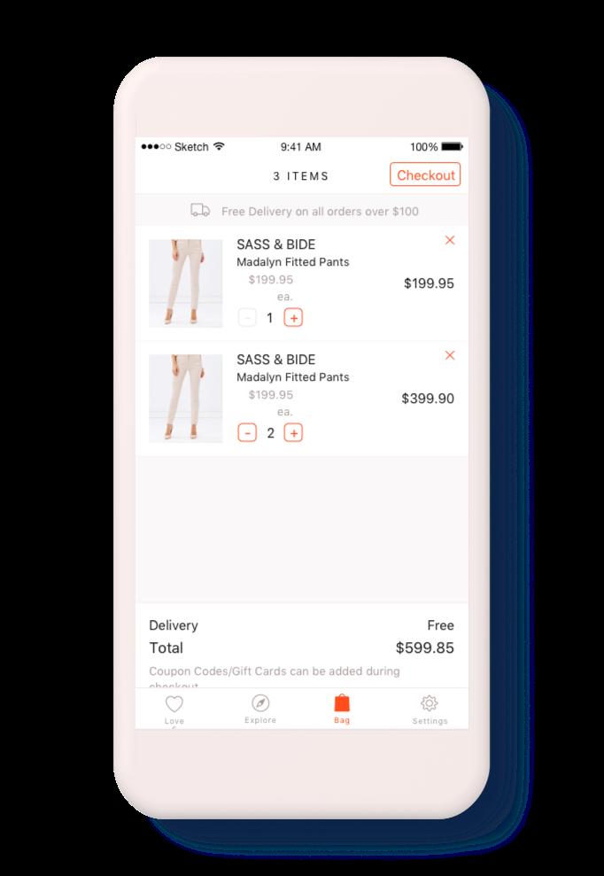 Fashion Finder Concept - Checkout 2.png
