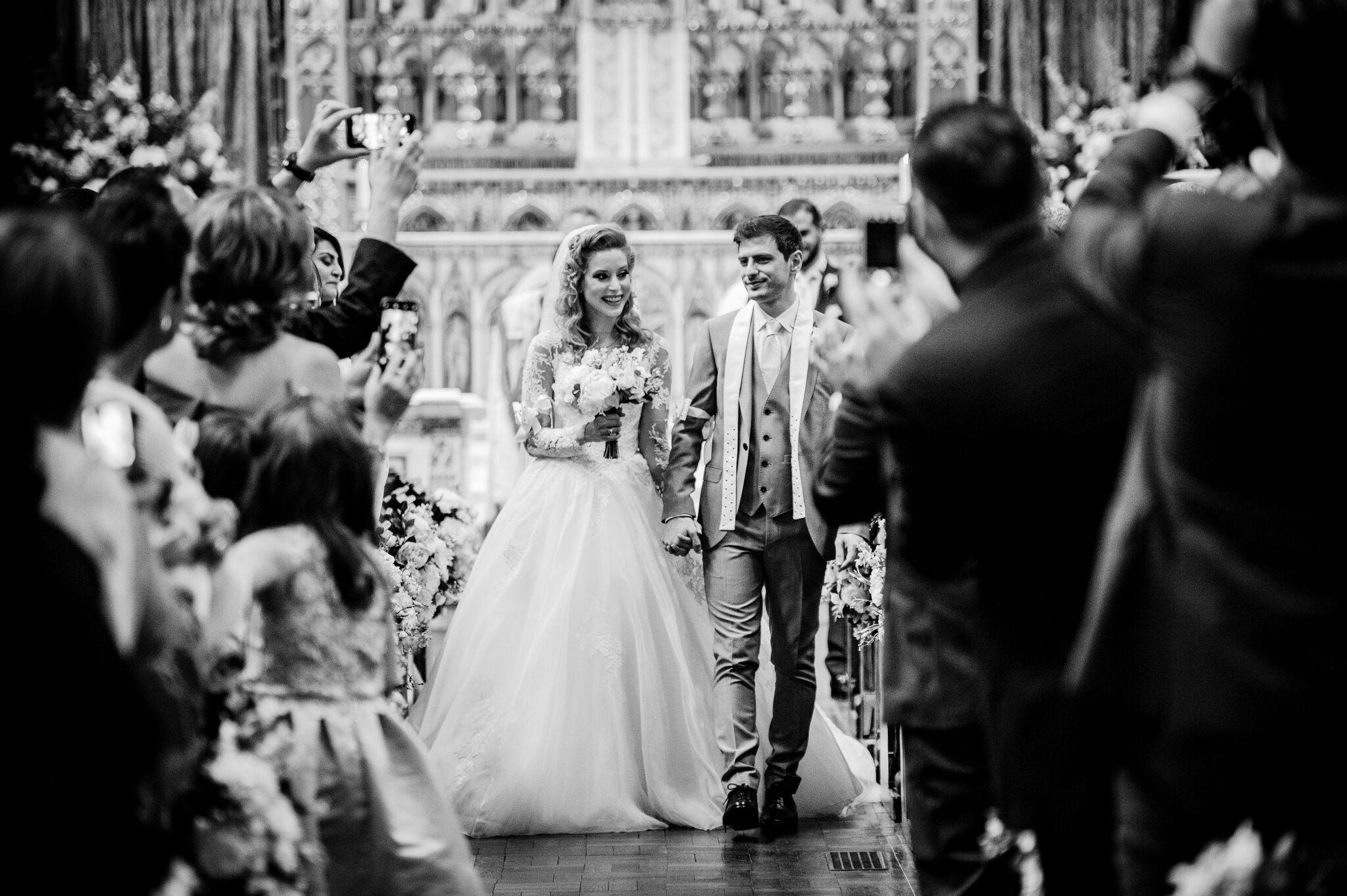 wedding day regrets -