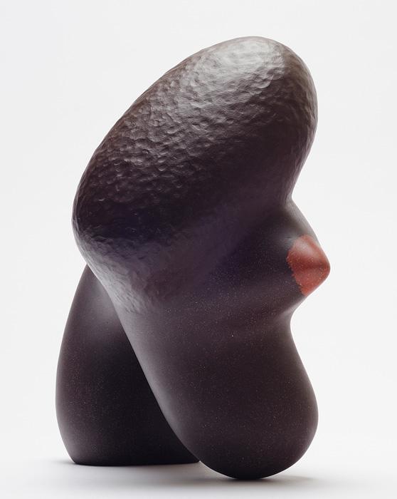 Sitka Sister I -  H 26 cm - Galerie Franzis Engels - photo Rob Bohle