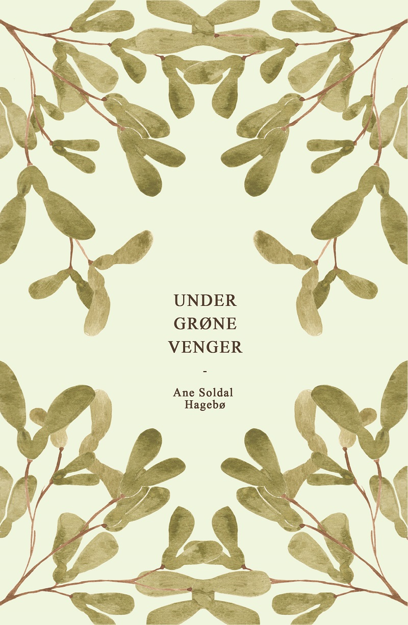 Under grøne venger  ISBN 9788283910384