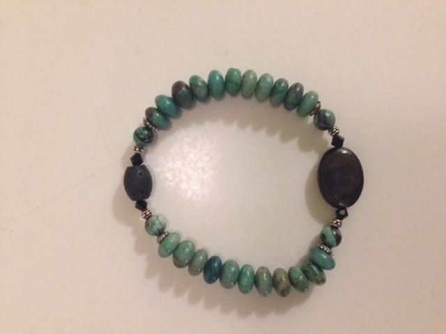 Turquoise essential oil bracelet.JPG