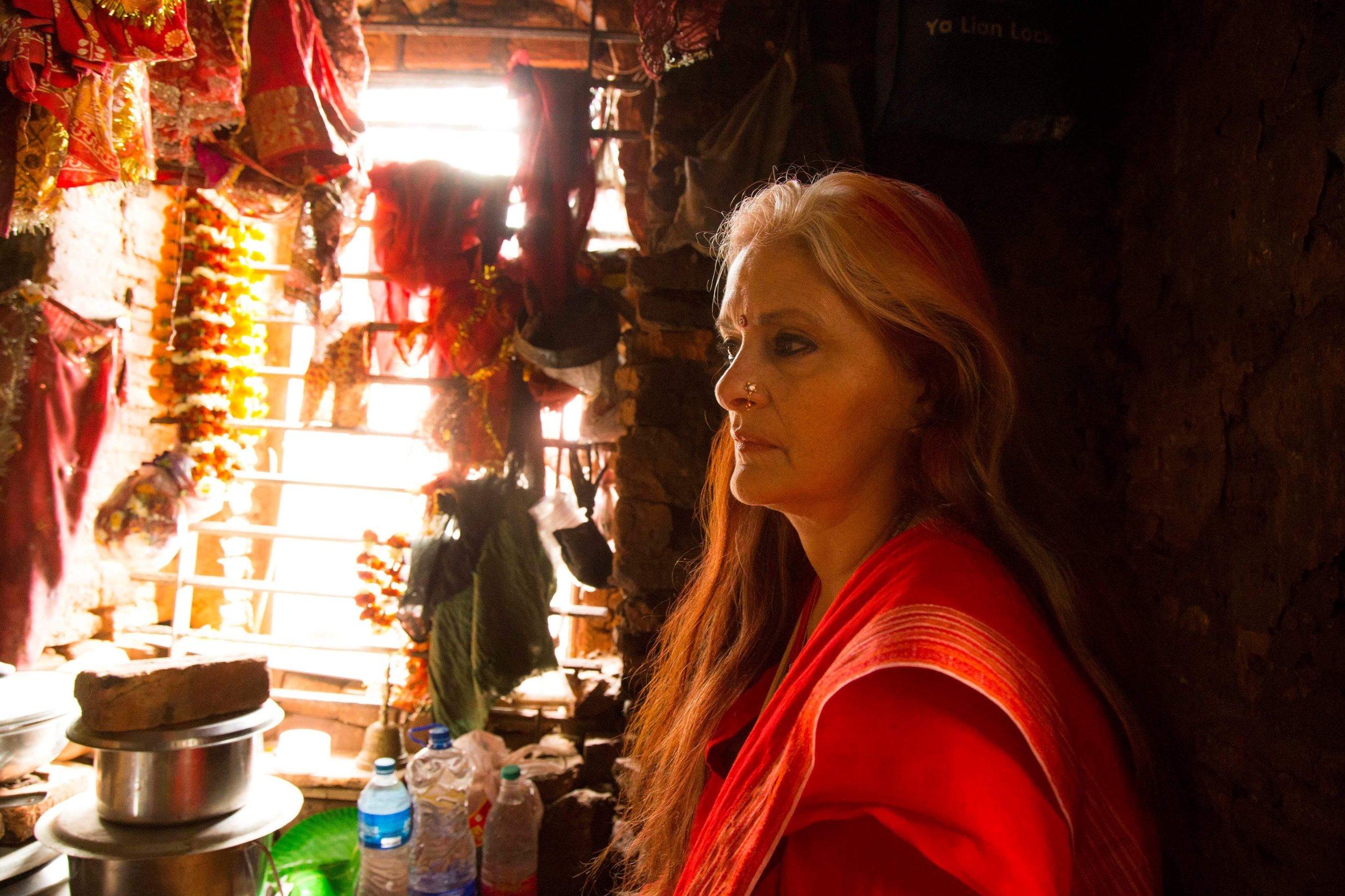 Zeffi Devi tantra healer - Maa- Kamakhya
