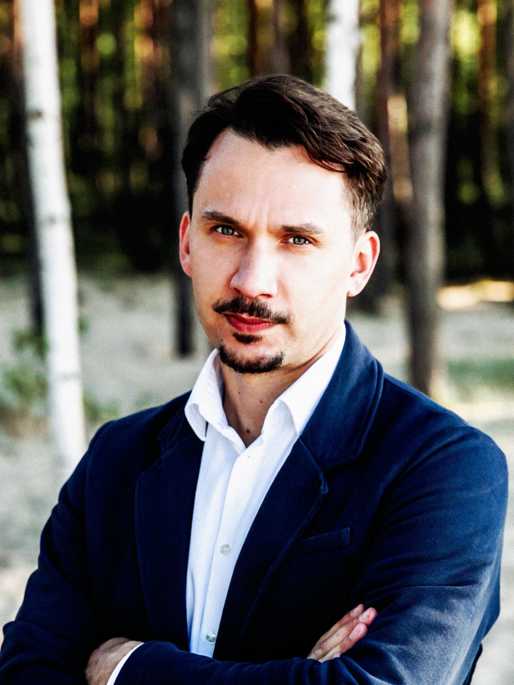 Jacek Buczny -