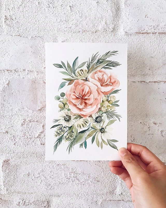 Another painting I did awhile ago. There is always this struggle of painting it loose or with more details. I guess I have found my balance.:) I hope everyone finds the balance in things you do. Love, Jade . . . . . #jadosophy #rose #looseflorals  #davidaustin #gardenroses #lifequotes  #loose #botanicalillustration  #watercolor #watercolorpeony #painting #watercolor #floralwatercolour  #instawedding #instaart #instagood  #weekendvibes #floralwatercolour #instadaily #instaartist #artist #artistsg #sgig #makerssg #weddingstationery#floristsg #floralwatercolour #workshopsg #instaflower #botanicalillustration #jadorestudiosg #sgworkshop #水彩 #插画