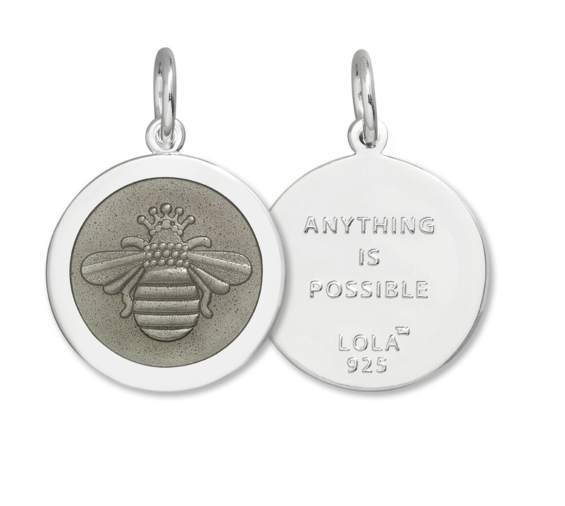 Shown in Pewter.