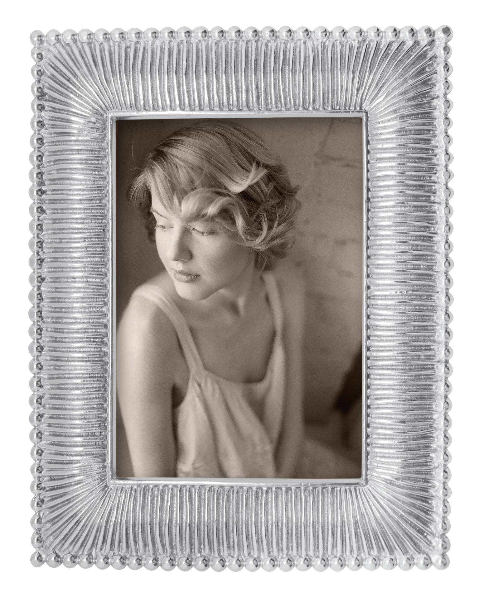 Classic 4x6 Fanned Frame