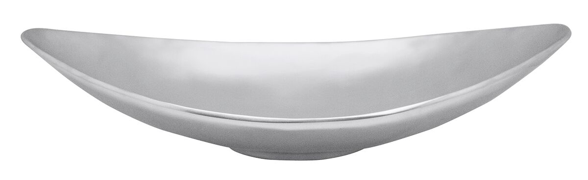 Moderne Long Oval Server