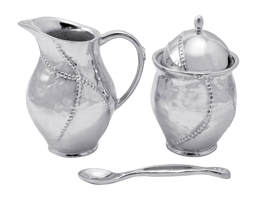 Sueno Sugar & Creamer Set