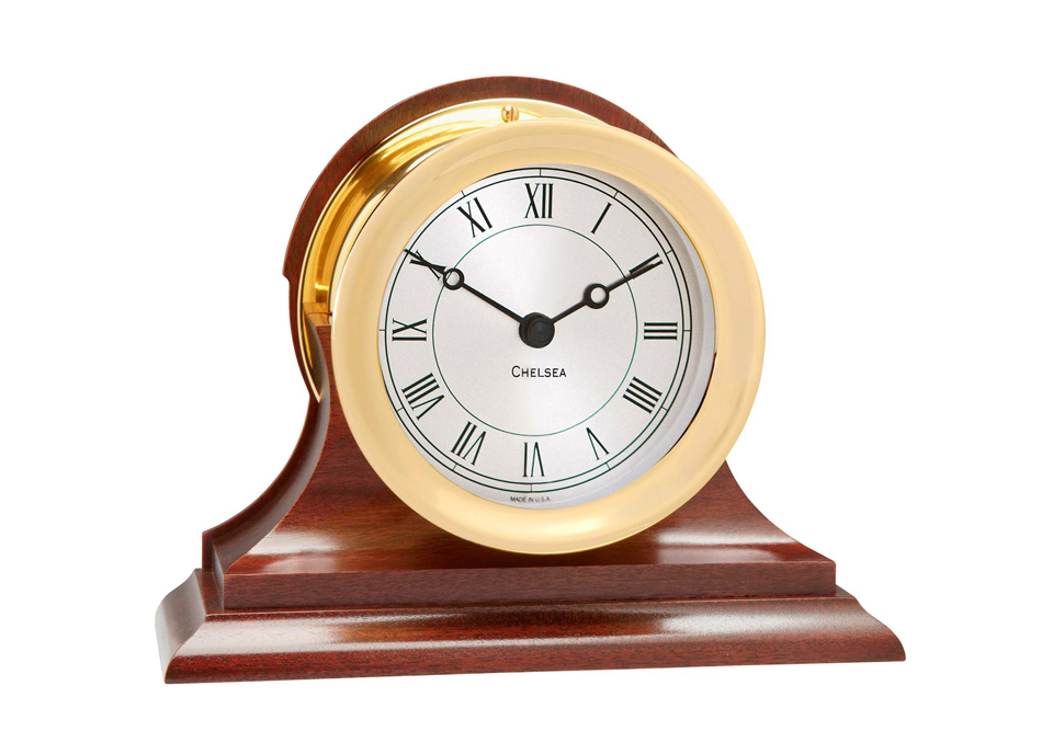 Presidential Clock