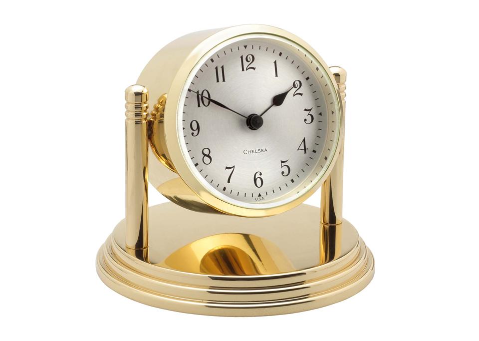 Dartmouth Clock