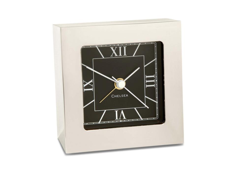 Square Desk Alarm Clock