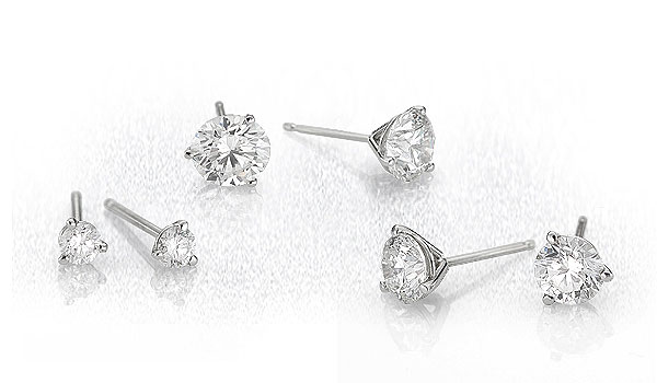 3-PRONG COCKTAIL STYLE DIAMOND STUD EARRINGS.jpg