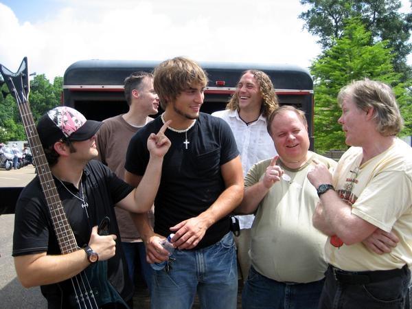 the band impromptu.jpg