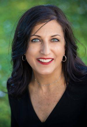Jill Deutch, Director of Development