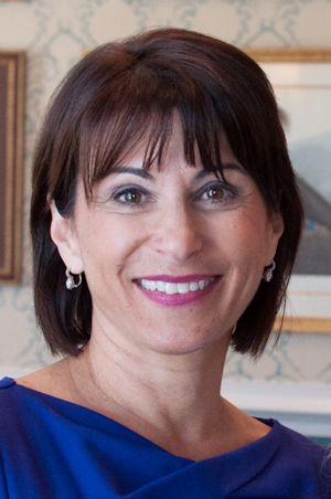 Amy Kovler Rosenberg, Assistant Director of Development, Broward County