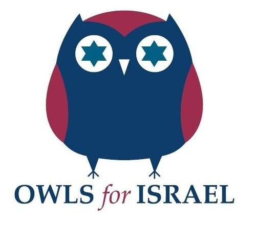 Owls for Israel