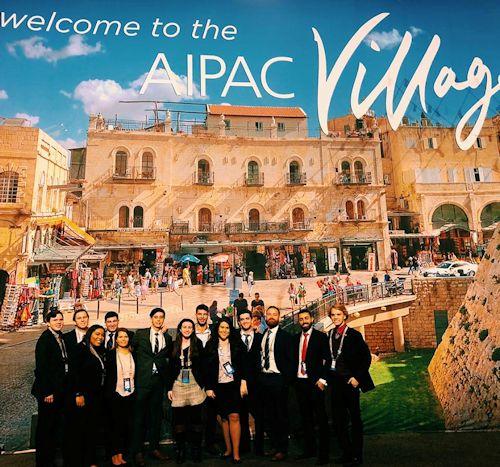 AIPAC Cohort