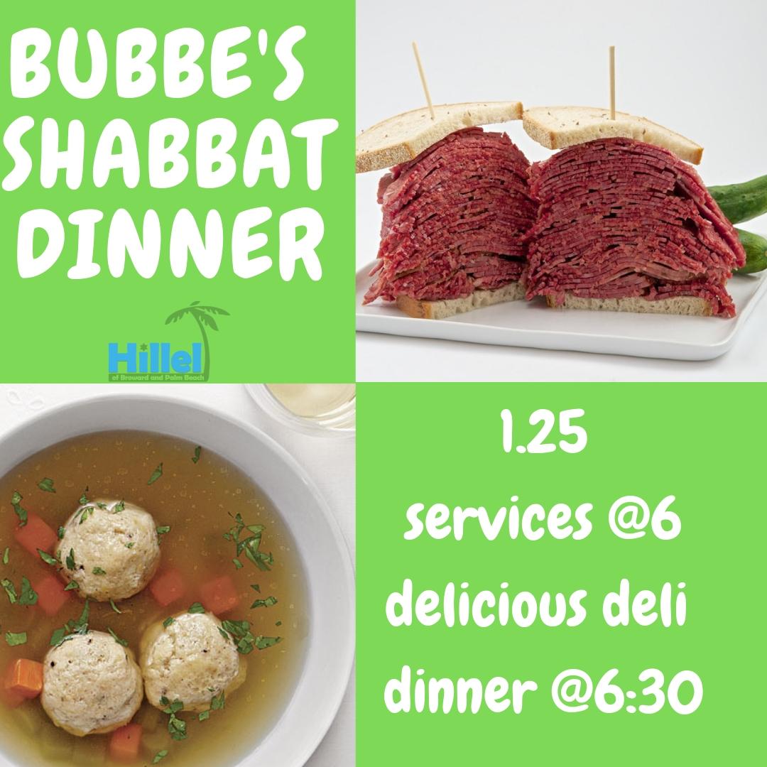 bubbe's Shabbat dinner.jpg